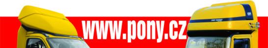 PONY AUTO trend s.r.o.